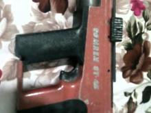 تفنگ میخکوب کامرکس در شیپور