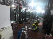 فروش باشگاه بدنسازی  در شیپور