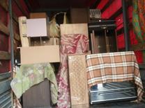 شرکت اسباب کشی و حمل و نقل شمال بار ساری با کادری مجرب در شیپور