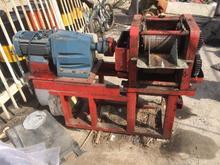 دستگاه پرس نیشکر ابگیر  در شیپور