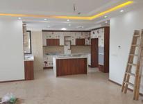 آپارتمان 125 متر در دیباجی جنوبی  در شیپور-عکس کوچک