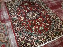 قالیچه دستبافت کهنه و تجاری  در شیپور