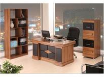 میز اداری مدیریت لوزی در شیپور-عکس کوچک