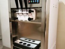 دستگاه بستنی ساز در شیپور