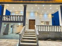 فروش ویلا نیم پیلوت 140 متری در چمستان در شیپور