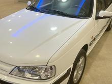 پژو پارس ELX مدل 1395 XUM  در شیپور