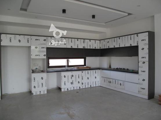 فروش ویلا شهرکی رویان با استخر 470 متری در گروه خرید و فروش املاک در مازندران در شیپور-عکس2