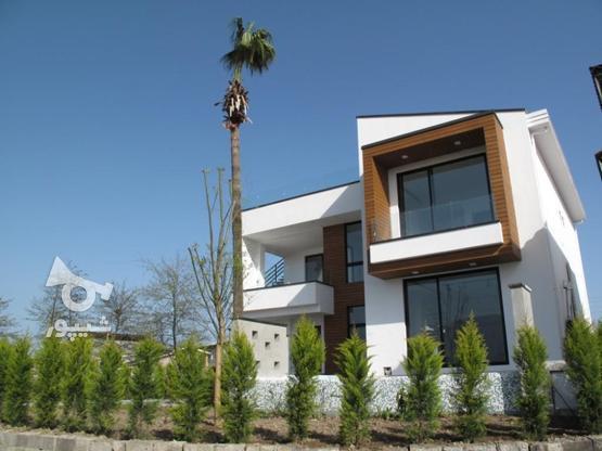 فروش ویلا شهرکی رویان با استخر 470 متری در گروه خرید و فروش املاک در مازندران در شیپور-عکس5