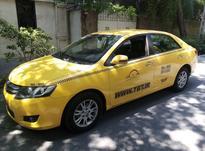 تاکسی سرویس دربستی آریو به شهرستان وفرودگاه در شیپور-عکس کوچک