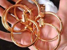 خدمات ابکاری نیکل و کرم و طلایی   در شیپور