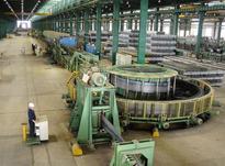 تولید کننده انواع لوله و پروفیل های صنعتی و ساختمانی در شیپور-عکس کوچک