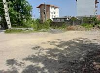 زمین داخل بافت مسکونی 652 متر در چالوس. در شیپور-عکس کوچک