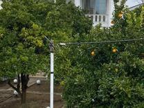 فروش ویلا دوبلکس سند تکبرگ مبله300 متر در چمستان در شیپور