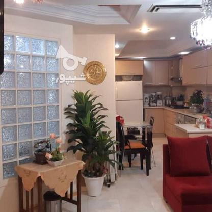 فروش آپارتمان 115 متر در زعفرانیه در گروه خرید و فروش املاک در تهران در شیپور-عکس2