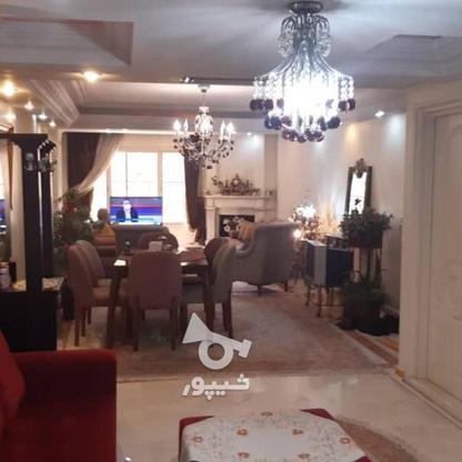 فروش آپارتمان 115 متر در زعفرانیه در گروه خرید و فروش املاک در تهران در شیپور-عکس3