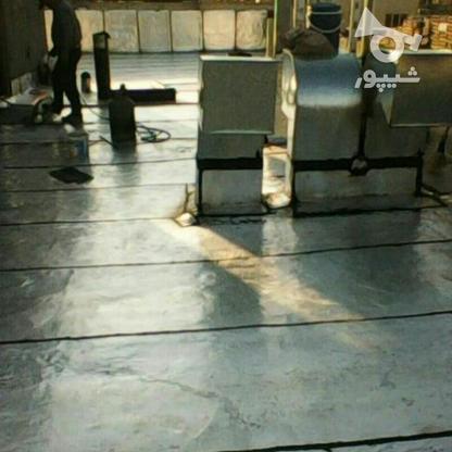 نصب و فروش ایزوگام، آسفالت، قیرگونی در گروه خرید و فروش خدمات و کسب و کار در زنجان در شیپور-عکس2