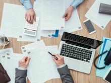 با ابزار های مالی و حسابداری به راحتی کسب درآمد کنید در شیپور
