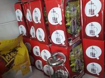 لوازم کافی شاپ بستنی قهوه راه اندازی اموزش ارسال قطعات لوازم در شیپور