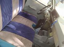 وانت مزدا 2000تک کابین دوگانه.مدل1387 در شیپور-عکس کوچک