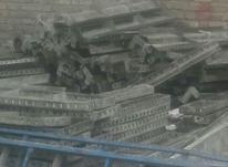 فروش جک فلزی و قالب فلزی و گونیا  در شیپور-عکس کوچک