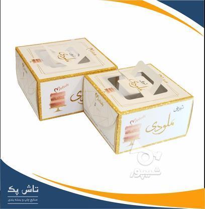تولید و چاپ جعبه شیرینی در گروه خرید و فروش خدمات و کسب و کار در تهران در شیپور-عکس6
