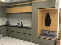 مشاوره و طراحی و اجرای انواع کابینت  در شیپور-عکس کوچک