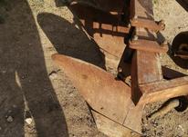 گاو اهن سازه کشت بوکان در شیپور-عکس کوچک