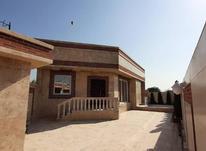 فروش ویلا 115 متر با زمین 235 متر در جاده دریا در شیپور-عکس کوچک