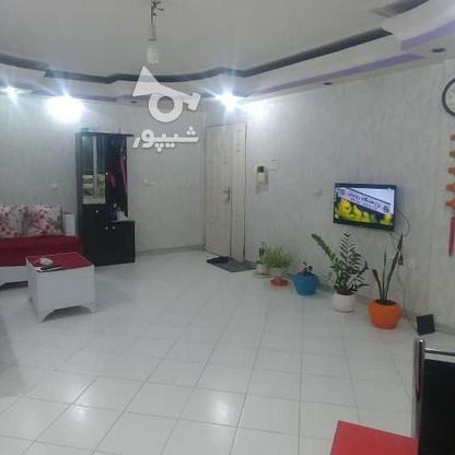 آپارتمان  تکواحدی 65 متر 2 خواب در پایین صادقیه در گروه خرید و فروش املاک در تهران در شیپور-عکس1