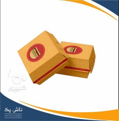 جعبه فست فود در گروه خرید و فروش خدمات و کسب و کار در تهران در شیپور-عکس8