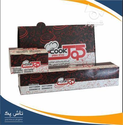 جعبه فست فود در گروه خرید و فروش خدمات و کسب و کار در تهران در شیپور-عکس5