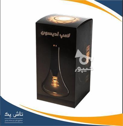 جعبه و کارتن لامپ در گروه خرید و فروش خدمات و کسب و کار در تهران در شیپور-عکس3