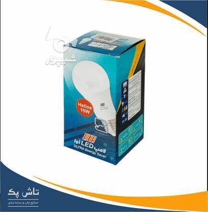 جعبه و کارتن لامپ در گروه خرید و فروش خدمات و کسب و کار در تهران در شیپور-عکس2