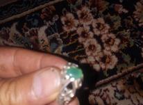 انگشتر نقره  5/5 گرم در شیپور-عکس کوچک