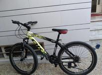 دوچرخه اوکی سند دار در شیپور-عکس کوچک