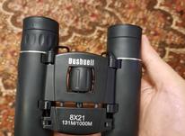 دوربین دوچشمی 8x21, مینی در شیپور-عکس کوچک