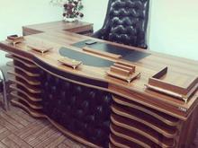میز ریاستی  در شیپور