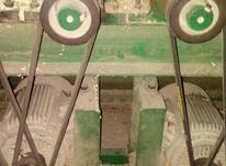 دستگاه پوشال زن + تیغه تیز کن  در شیپور-عکس کوچک