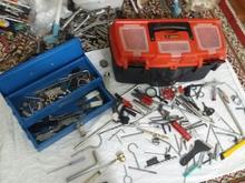 جعبه ابزار واچار الات  در شیپور