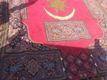 فرش قدیمی دوازده متری در شیپور