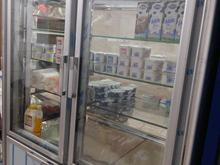 یخچال ایستاده مغازه در شیپور
