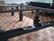 فروش تعدادی میز اسنوکر و ایت خارجی سنگ اسلیت و ترک  در شیپور