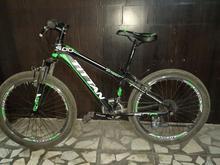 دوچرخه تایتان قیمت مناسب در حد نو در شیپور