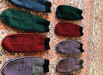 فروش یک دست جوراب جوراب بازی در شیپور-عکس کوچک