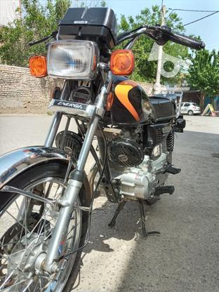 موتر مدل95 انرژی در گروه خرید و فروش وسایل نقلیه در تهران در شیپور-عکس3