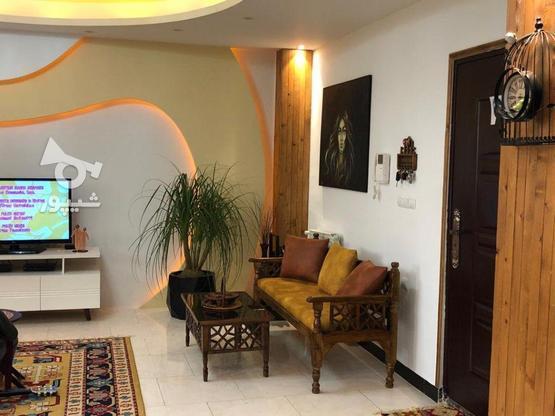 فروش آپارتمان 93 متر در سید الشهدا کوی احسان، (شفا) در گروه خرید و فروش املاک در مازندران در شیپور-عکس2