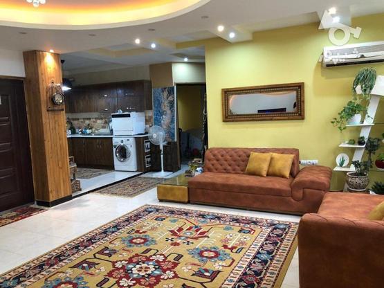فروش آپارتمان 93 متر در سید الشهدا کوی احسان، (شفا) در گروه خرید و فروش املاک در مازندران در شیپور-عکس3