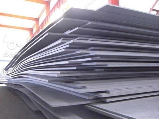 ورق آهنی و فولادی  در گروه خرید و فروش خدمات و کسب و کار در زنجان در شیپور-عکس2