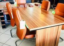 میز اداری کنفرانس 4 نفره در شیپور-عکس کوچک