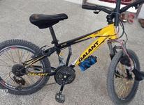دوچرخه گالانت در شیپور-عکس کوچک